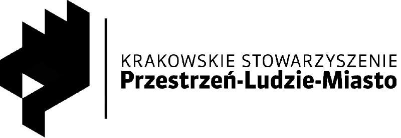 Krakowskie Stowarzyszenie Przestrzeń-Ludzie-Miasto